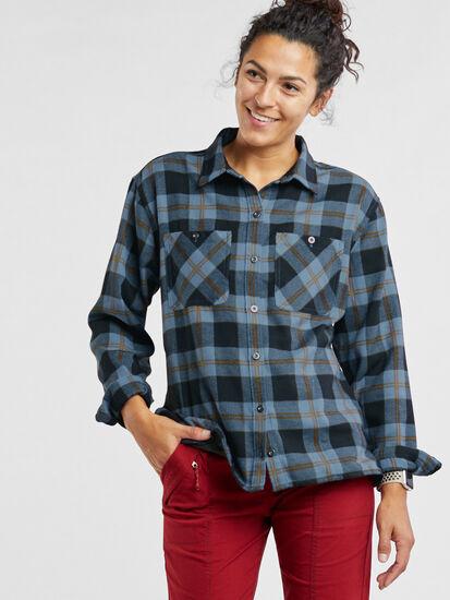 Tarth Flannel Shirt