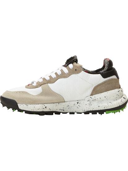 Underground Supreme Sneaker - Leather: Image 3