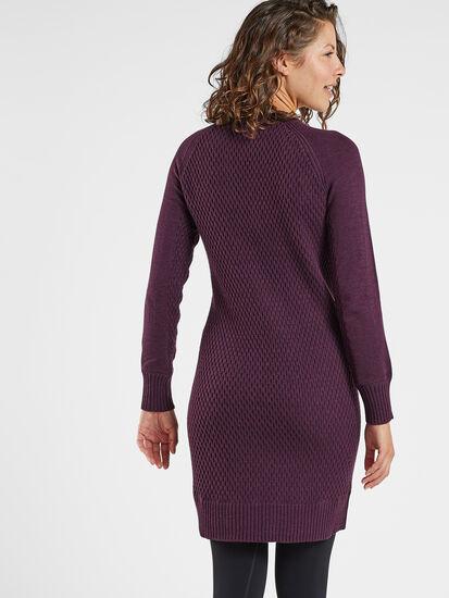 Mogul Sweater Dress: Image 4
