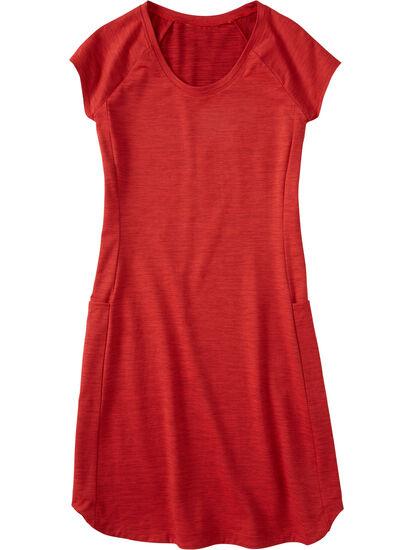 Tomboy Short Sleeve Dress: Image 1