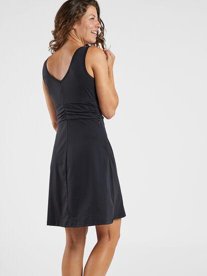Frances Dress - Solid: Image 3