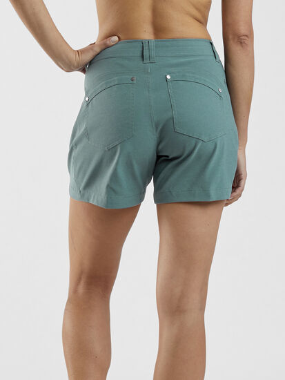 "Indestructible 2.0  Hiking Shorts- 4 1/2"": Image 2"