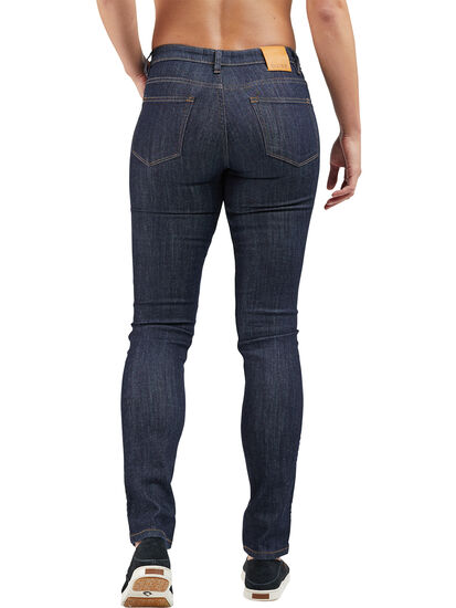 Duer Performance Denim Pants: Image 2