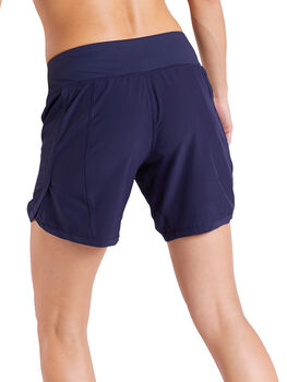 Quake Running Shorts - 7""