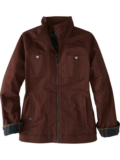 Trinity Plus Moto Jacket: Image 1