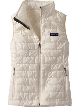 Jag Insulated Puffer Vest