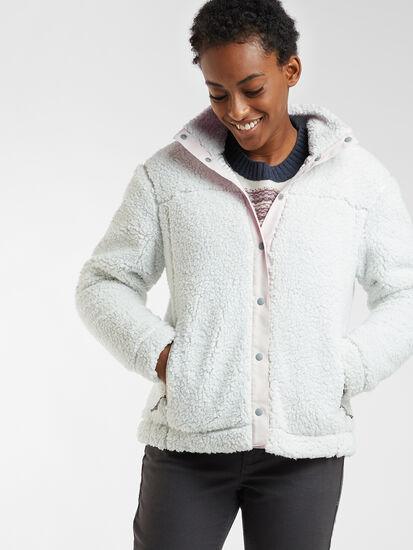 Callitrix Fleece Jacket: Image 3