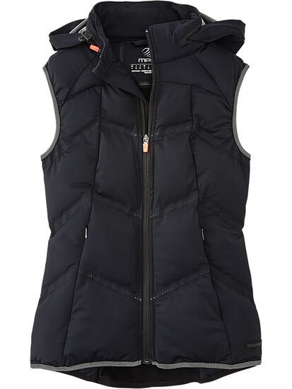 Frostbiter Puffer Vest: Image 1