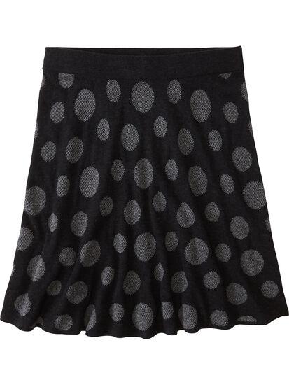 Whimsy Skirt - Snow: Image 1