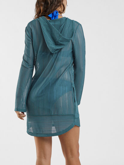 Twin Lakes Cover Up Tunic: Image 4