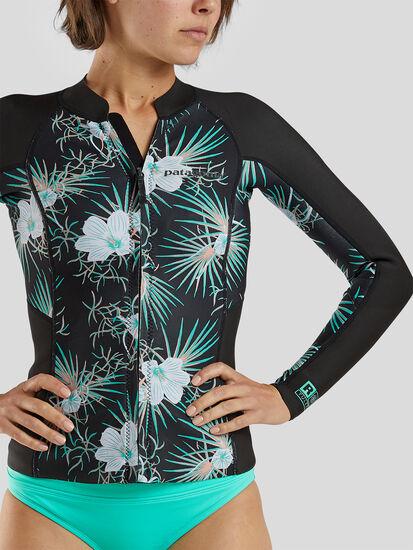 Go Natural Wetsuit Jacket: Image 2