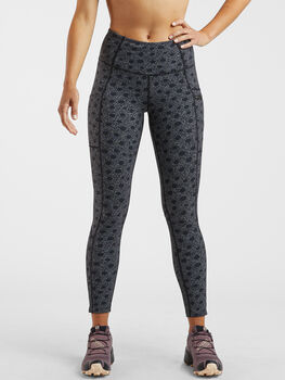Daily Decathlon 7/8 Tights - Camo Dots