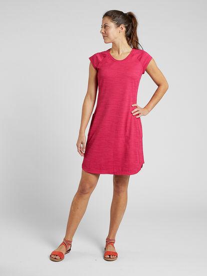 Tomboy Short Sleeve Dress: Image 3