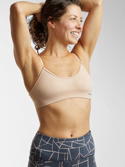 What the Sweat Adjustable Bra, , original