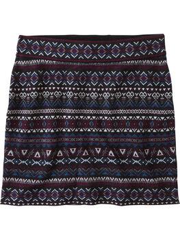Ziggy 2.0 Sweater Skirt - Jelena