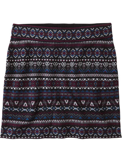 Ziggy 2.0 Sweater Skirt - Jelena: Image 1