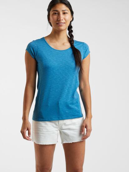 Henerala Short Sleeve Tee - Solid: Image 3