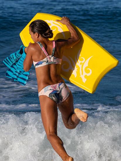 Lanuza Bikini Top B/C Cup - Paradise: Model Image