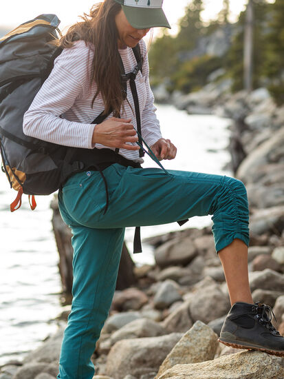 Indestructible 2.0 Hiking Pants
