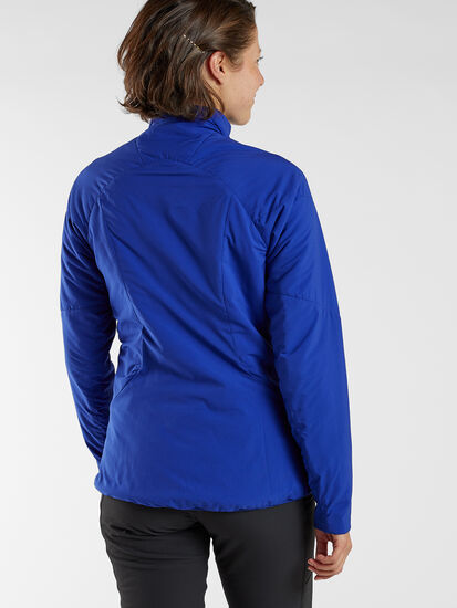 Adrenaline Insulated Jacket: Image 4