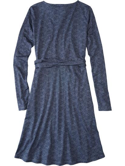 Waters Wrap Dress: Image 2