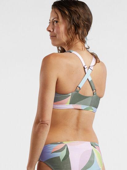 Real Deal Bikini Top - Montego Bay: Image 3