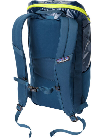 Hermione Recycled Backpack - 25L: Image 2