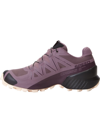 Dipsea 5.0 Waterproof Trail Shoes: Image 3