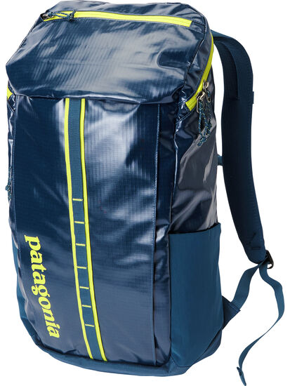 Hermione Recycled Backpack - 25L: Image 1