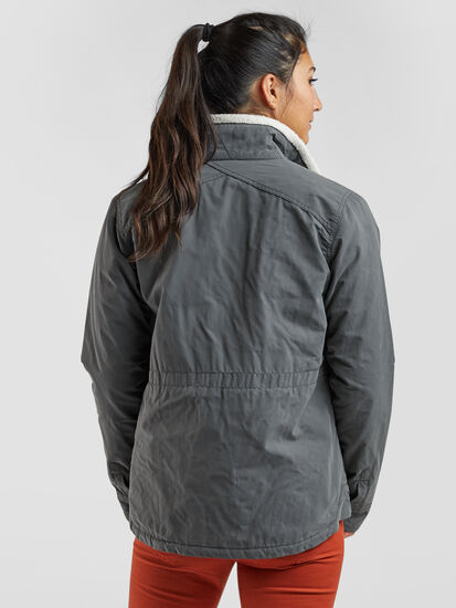Farm City Jacket: Image 4