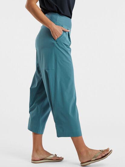 Round Trip Wide Leg Pants: Image 5