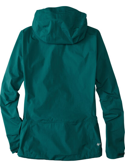 Take Cover Waterproof Shell Jacket: Image 2