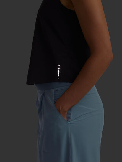 Round Trip Tank Top - Solid: Image 6