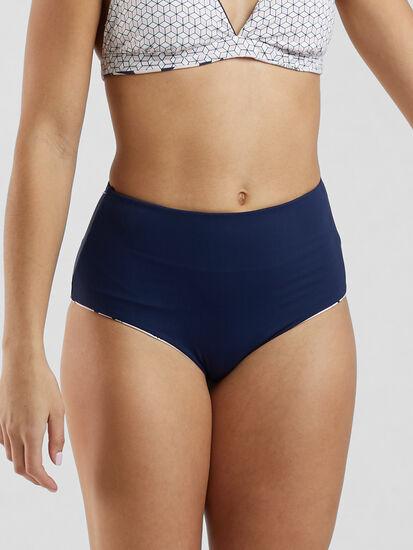 Two-Fer Reversible Bikini Bottom - Bolinas, , original