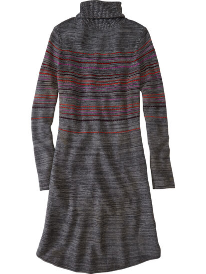Rhonda's Sweater Dress: Image 2