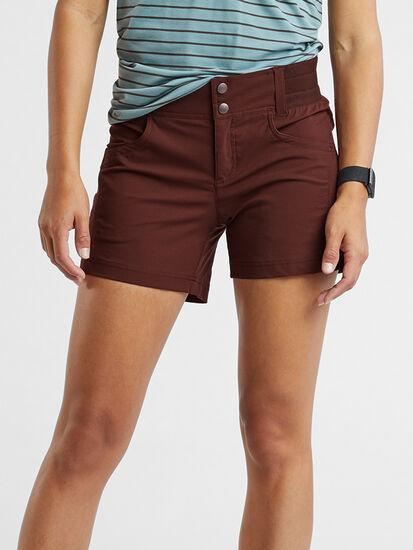 """Clamber Shorts 5"""": Image 1"""