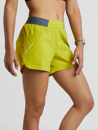 Gritty Britches Hiking Shorts: Image 3