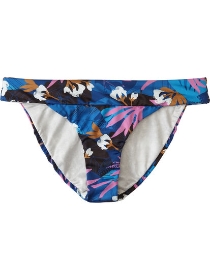 Getagrip Bikini Bottoms - Cotton Wild: Image 1