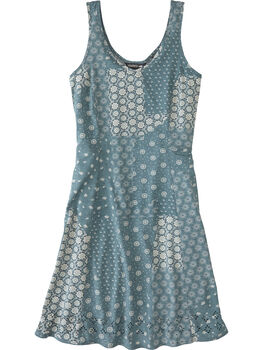 Crusher Dress