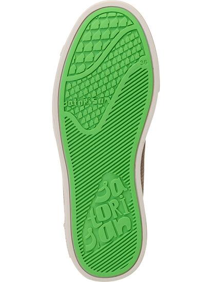 Veep Suede Sneaker: Image 5