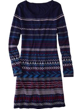 Tallchief Sweater Dress