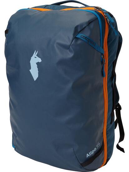 Capitana Travel Pack: Image 1