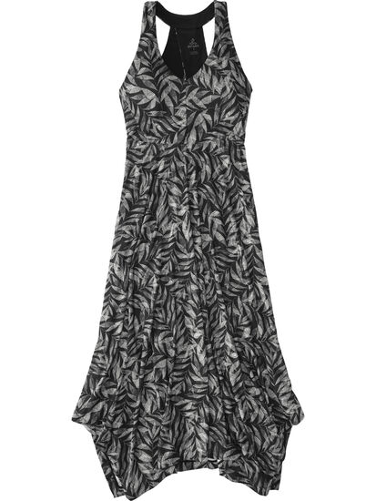 Liberty Maxi Dress: Image 1
