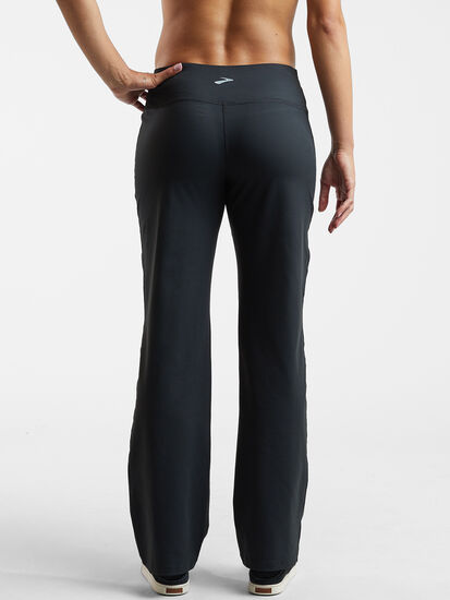Not So Tight Fitness Pants: Image 2