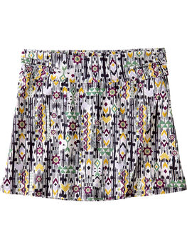 Aquamini Skirt - Anatolia