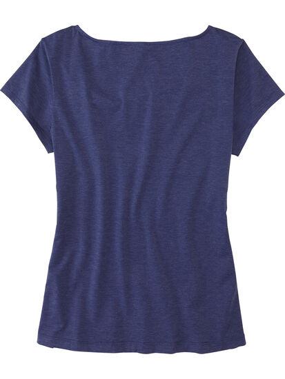 Breeze Short Sleeve Tee: Image 2