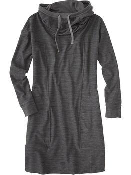 Hibernation Hooded Dress