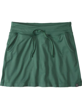 Breakthrough Skort - Solid