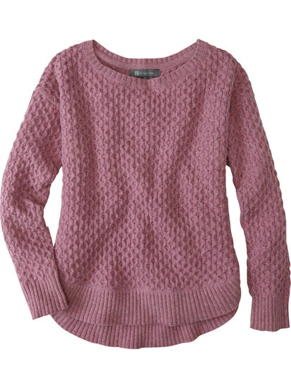 Speaking Sweater: Image 1