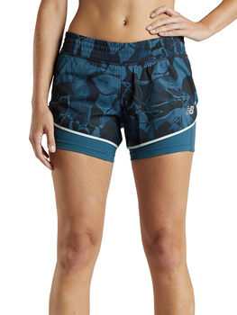 Force Running Shorts